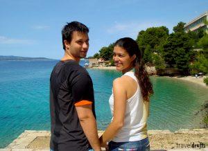 JorgeClaudia Why travel blogging?
