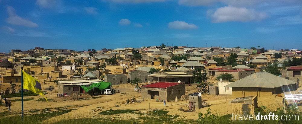 Benguela Luanda