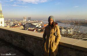 Things to visit in Bratislava