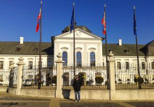 Things to do in a day trip to Bratislava