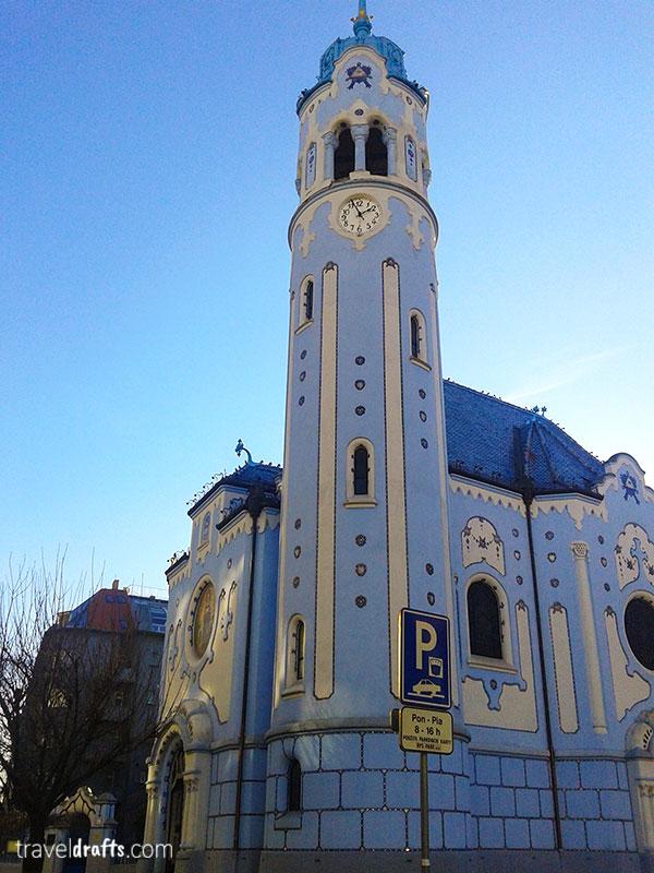 Day trips from Vienna to Bratislava