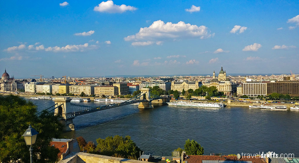 Denube River Budapest 21 fun things to do in Budapest in 3 Days