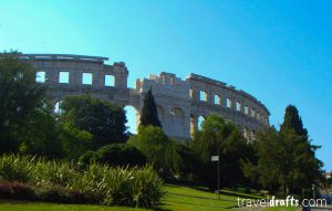 Top attractions of Croatia itinerary