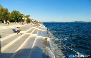 Best places of Croatia