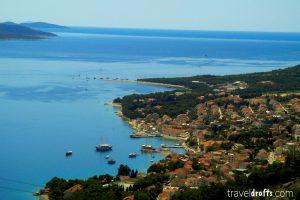 Most beautiful sites in Croatia