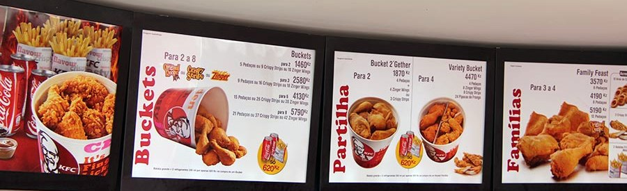 The most expensive Kfc in the world