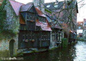 Top attractions of Belgium