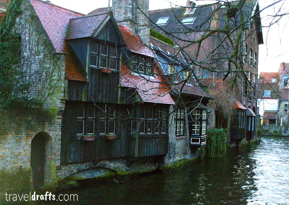 where to go when Visiting Belgium