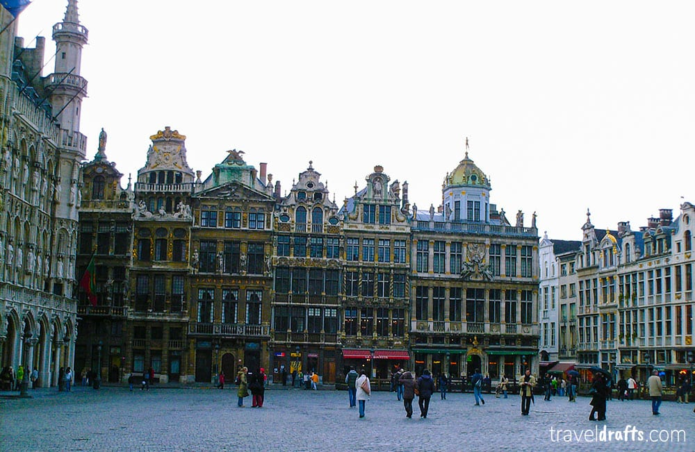 Belgium travel tips