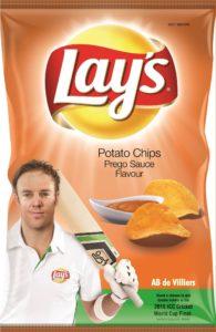 Lays Prego Sauce