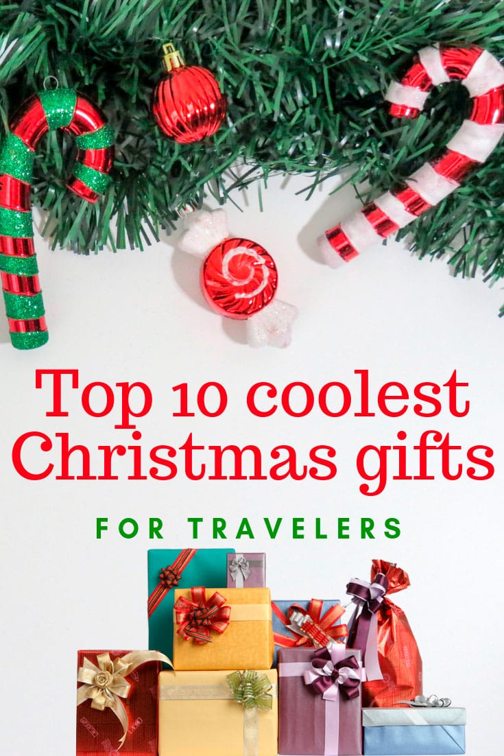 Top 10 coolest Christmas Gifts