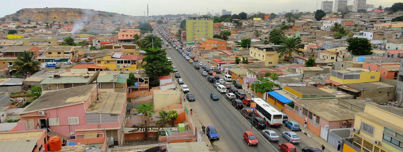 oil Crises in Angola