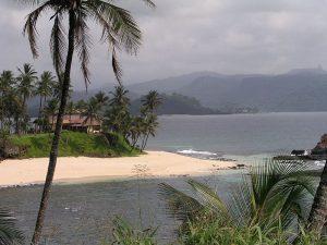 São Tomé Resort Pestana Equador Bucket list for 2016