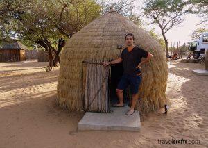 Safari in Botswana Accommodation - Saving tips for travelers