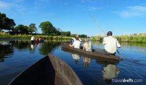 Visit Okovango Delta