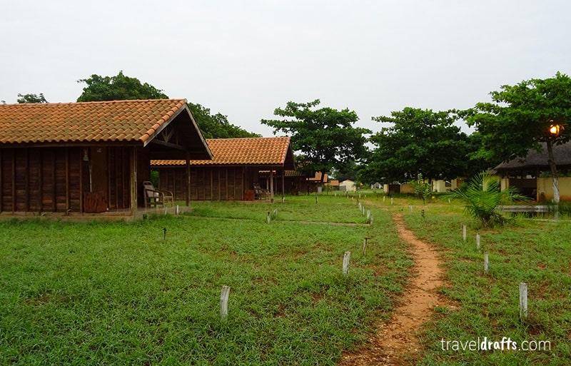 Kissama Lodge and Safari prices