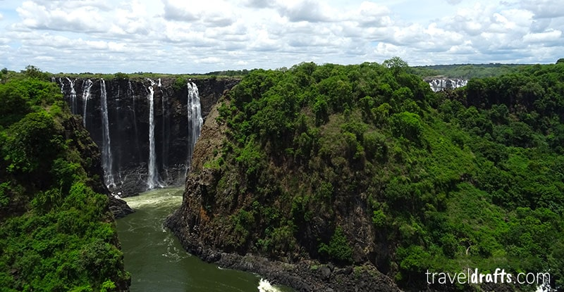 Victoria Falls activities - A world natural wonder in Africa
