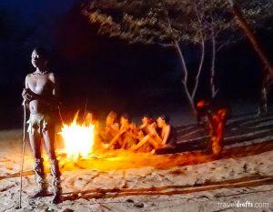 Visit the San People, the Bushman