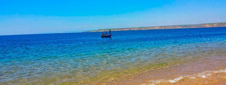 Best Beaches of Angola
