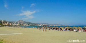 Malaga and the famous Costa del Sol