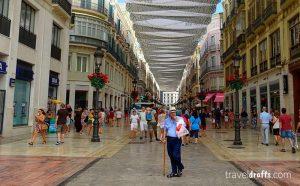 Reasons to vist Malaga