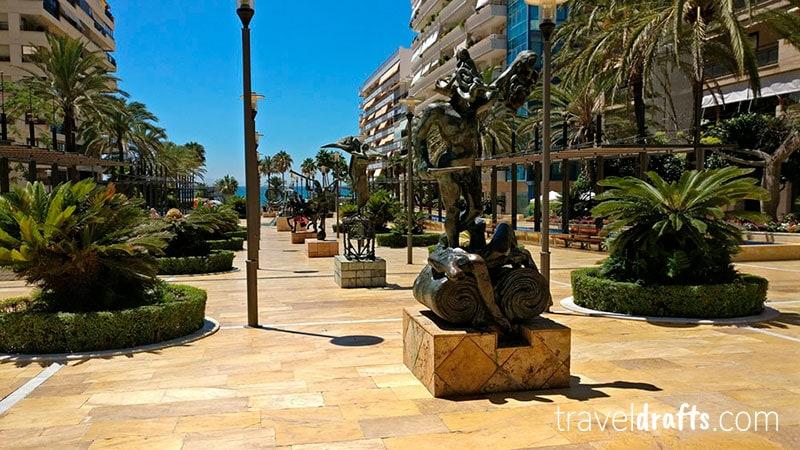 Best things to in Marbella