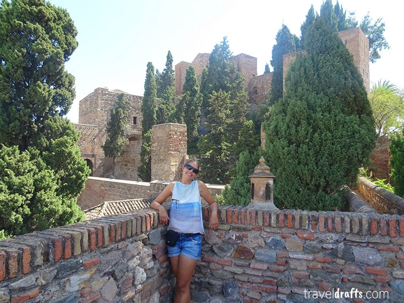 Castelo de Malaga