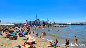 Beast Beaches in Marbella