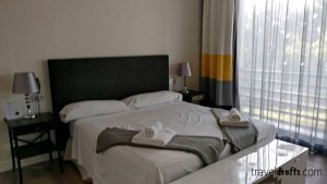 Where to sleep in Marbella