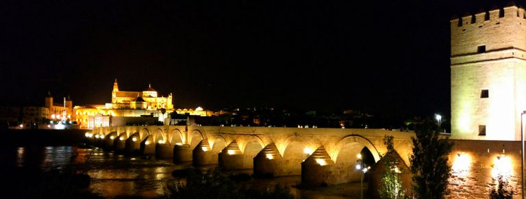 What to do in Cordoba Spain