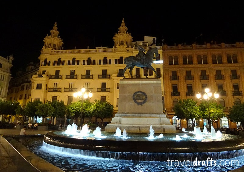 Things to do in Cordoba in One day