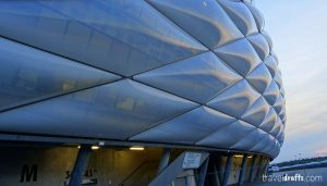 Allianz Arena facts