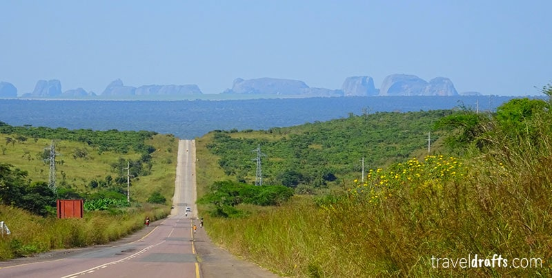 Things to do in malanje