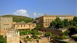 Reasons to visit Alhambra