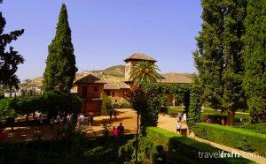 Top things to visit in Spain