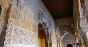 What to do in Alhambra