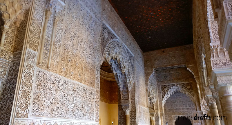 What to do in Granada? Visit Alhambra