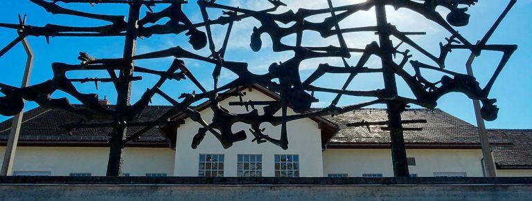 Visit Dachau Concentration Camp