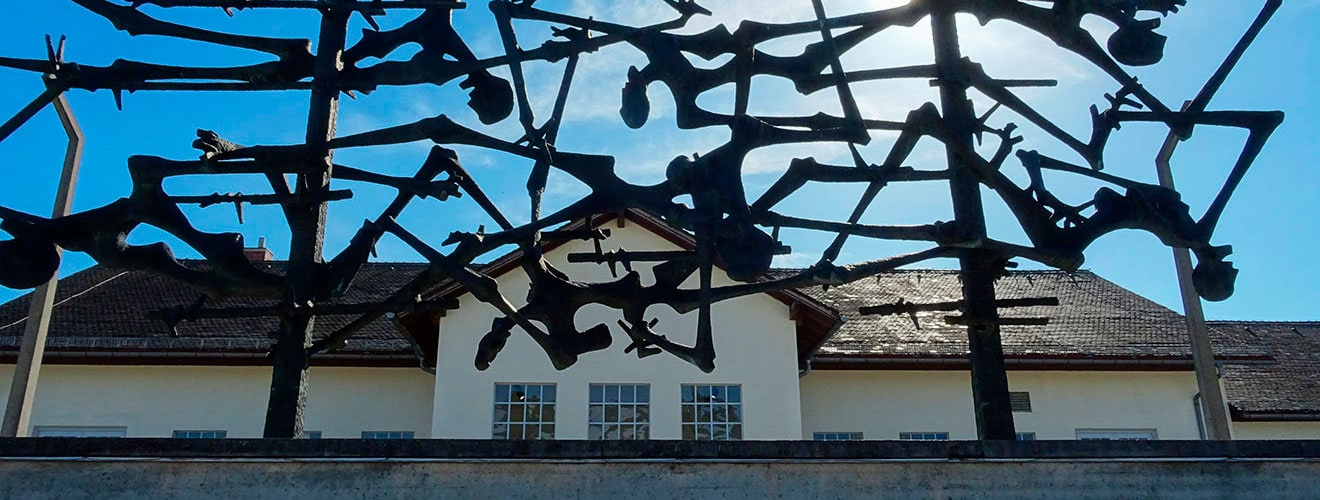 Visit Dachau Concentration Camp