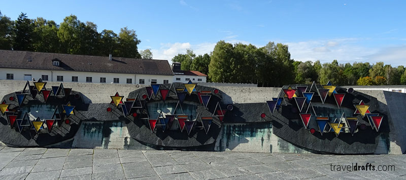 how to visit Dachau Concentration Camp