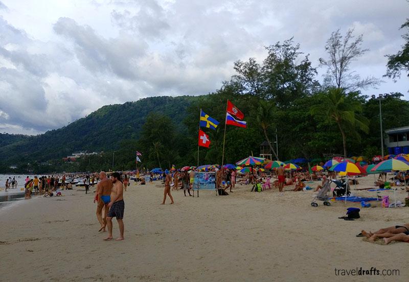 Cheapest destination Thailand or Malaysia?