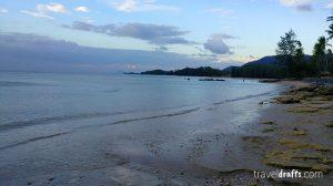 Best beaches in kho Lanta