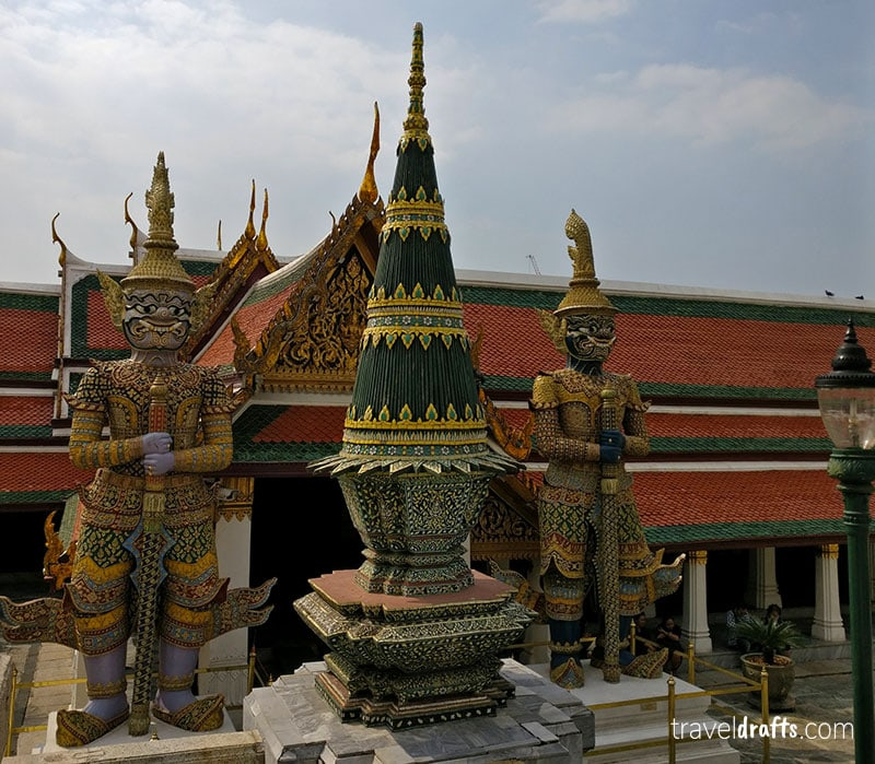 Top attractions of Bangkok - Everything you need to know about traveling to Thailand