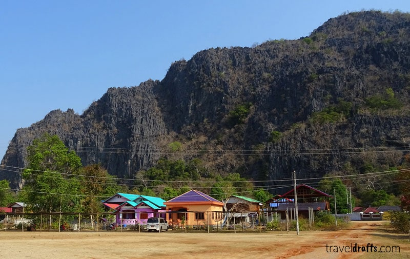 Laos things to know - what to visit in Laos