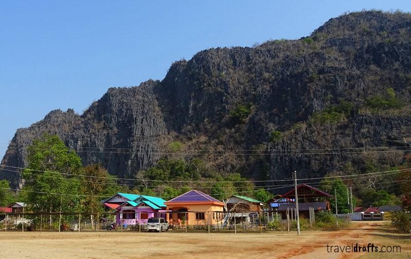 How to Visit Kong Lor Cave in Laos 50 dicas que precisa de saber antes de viajar ao Laos