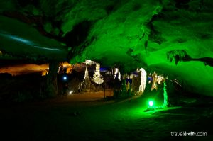How to Visit Kong Lor Cave in Laos