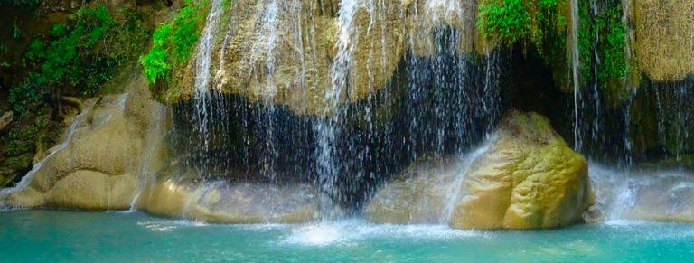 What to in Kanchanaburi Thailand