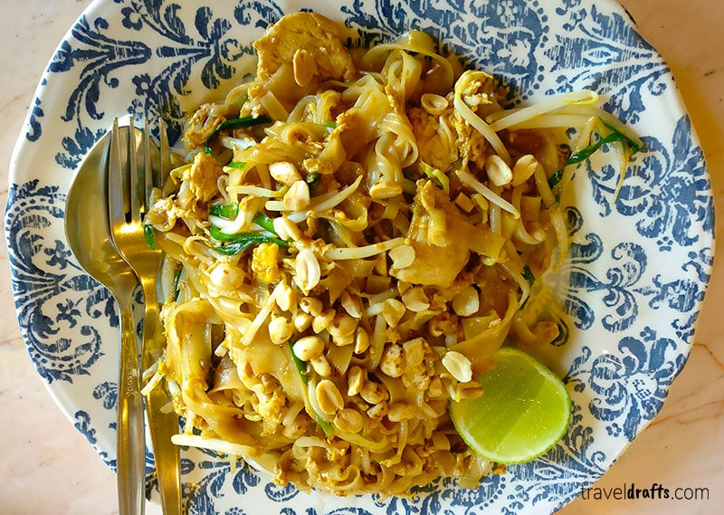 Must eat in Thailand - Travel tips