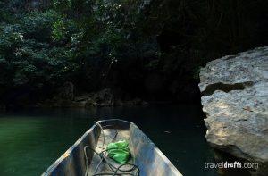 Reasons to visit Kong Lor Caves
