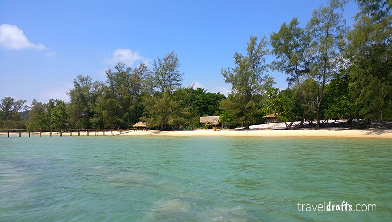 Best things to do in Koh Ta Kiev
